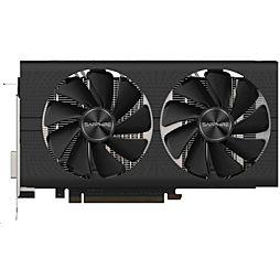 Sapphire Radeon Pulse RX 570 s 4GB (Zánovní)