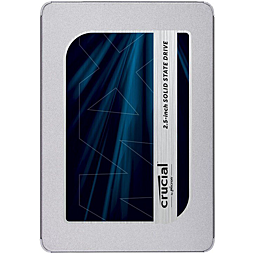 SSD Crucial MX500 2.5'' 2TB SATA3