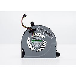 Ventilátor SUNON, 490109D00-H17-G, HP Elite Buch 8560P