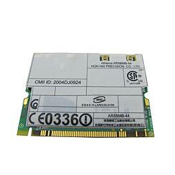 WiFi Atheros AR5BMB-44 pro IBM ThinkPad T42 R52 FRU: 93P4264