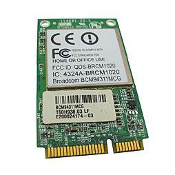 WiFi Broadcom BCM94311MCG proAcer Travelmate 5520 T60H938.03 LF