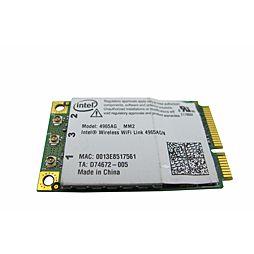 WiFi Intel 4965AGN pro HP Compaq 6910p 8710p 8710w 2510p 8510p 8510w 6710b 6510b 2710p SPS: 441082-002