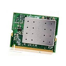 WiFi MikroTik RouterBOARD R52 802.11a/b/g