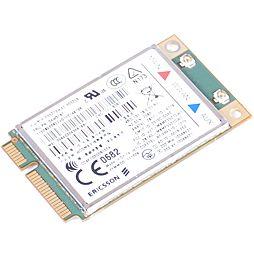 WWAN Ericsson F5521GW 3G pro Lenovo ThinkPad X220 T420 T520 W520 FRU: 04W3767