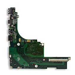 Základní deska, DA0XM1PI6G0, DELL Precision M6400 (Neotestovaná)
