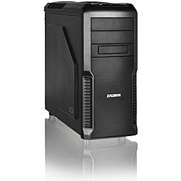 Zalman Z3 Plus (i5-4440S 8G 240G/SSD RX560/4G)