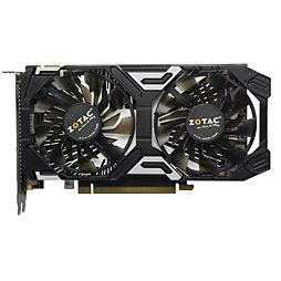 Zotac GeForce GTX 950, 2GB GDDR5