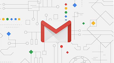 15 leté výročí Gmailu není žádný vtip. Naopak! Přináší převratné vylepšení Smart Compose s využitím AI (umělé inteligence)