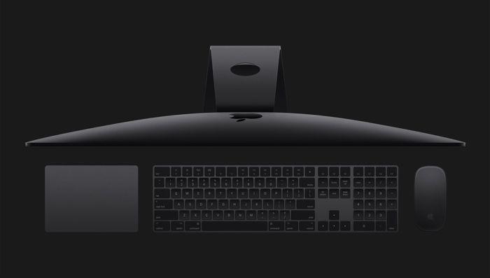 Na konci roku 2017 přiijde výkonný iMac