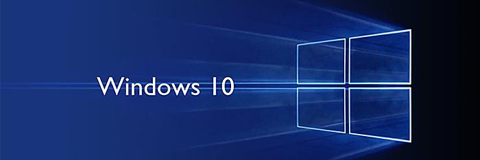 Windows 10 prodlouží výdrž baterie – omezí procesy na pozadí