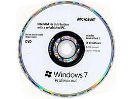 Instalační DVD