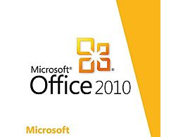 MS Office 2010 Home & Bussines