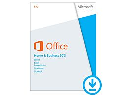 MS Office 2013 Home & Business