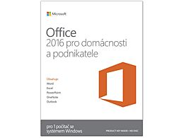 MS Office 2016 Home & Bussines