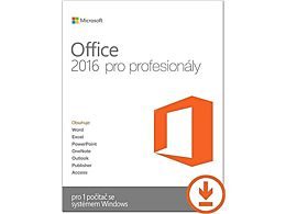 MS Office 2016 Professional