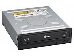 DVD-RW mechanika