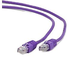 Gembird Patch kabel RJ45, cat. 5e, UTP, 0.5m