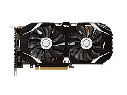 GeForce GTX 1060 3G (DisplayPort, HDMI, DVI-D)