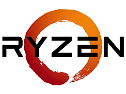 AMD Ryzen 5 3600 (6×3.60/4.20 GHz)
