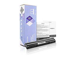 Neoriginální značková baterie pro Dell Latitude, 4400mAh