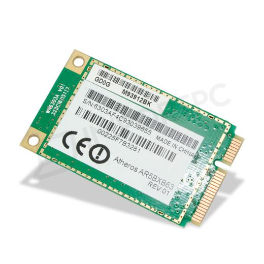 Komponenty Acer